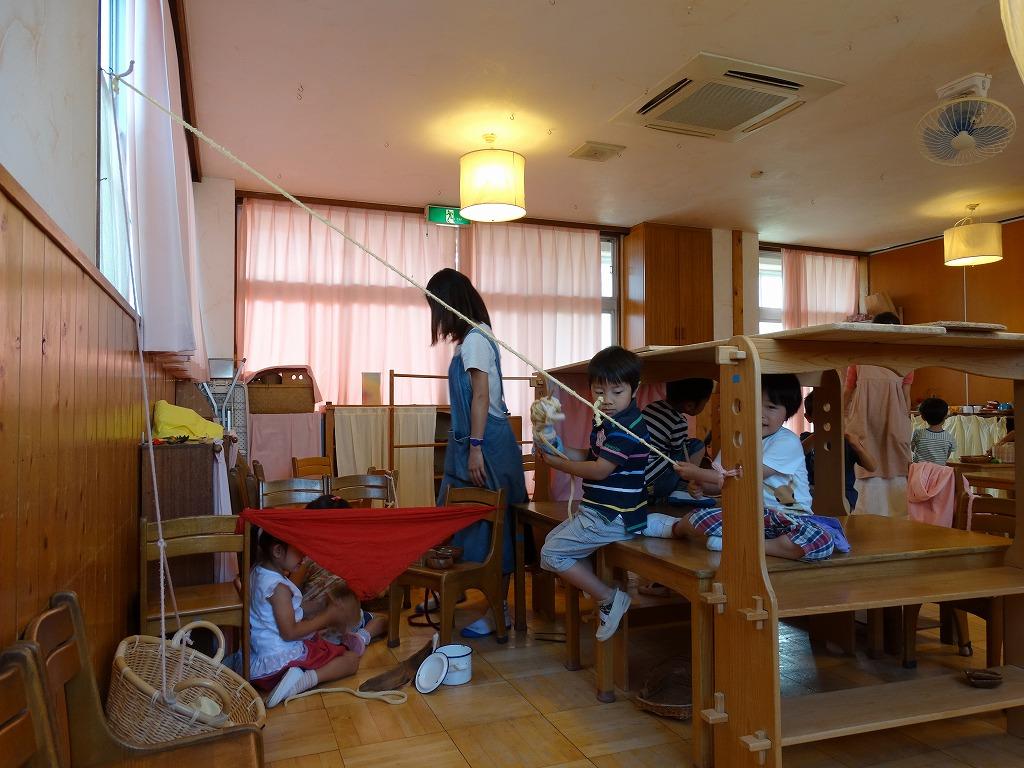 学校法人みねまち学園「嶺町幼稚園」|大田区鵜の木 トップ画像5